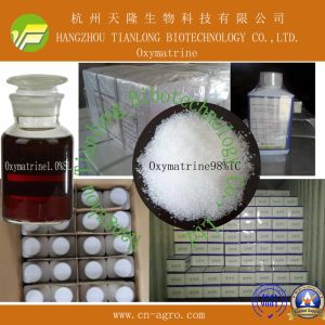 Price Preferential Insecticide Oxymatrine (98%TC, 0.1%SL, 1.0%SL, 2.4%SL, 6%SL) pictures & photos