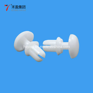 Plastic Nylon Injection Push Fastener pictures & photos