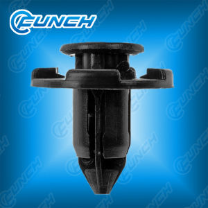 Clips  Push-Type Bumper Fender Retrainer Clip 01553-09321 pictures & photos