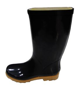 Women′s Working Rubber Boots pictures & photos
