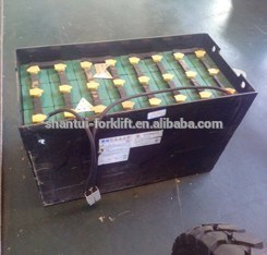 Battery for Electric Forklift pictures & photos