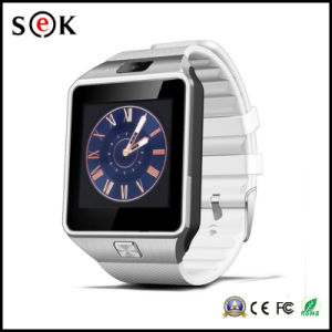 Dz09 Smart Watch Smartwatch Dz09 Cheap Bluetooth Android Dual SIM Smart Watch pictures & photos
