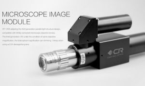China Optics Lenses Microscope Image Module Compatible with Microscope Object Lens Supplier