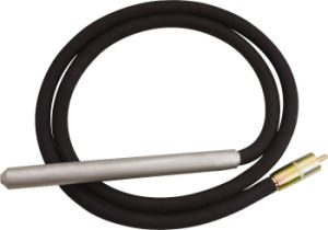 50mm Electric Gasoline Petrol Concrete Vibrator