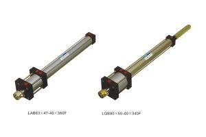 Lqb Series Sealing Stretch Pneumatic Cylinder