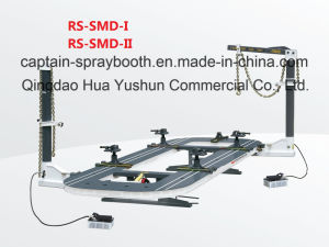 Lifting Function Car Auto Body Alignment Bench RS-SMD-II pictures & photos
