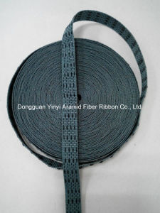 10mm Secondary Color Conductive Webbing pictures & photos