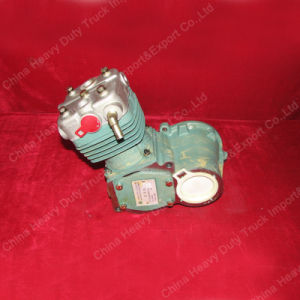 Truck Air Brake Compressor HOWO (SINOTRUCK) Shacman (Vg1560130070) pictures & photos