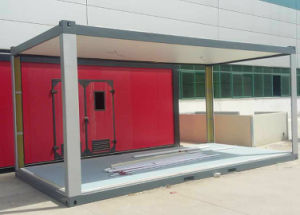 High Quality Low Price Portable Container Living House with Ce Certification pictures & photos