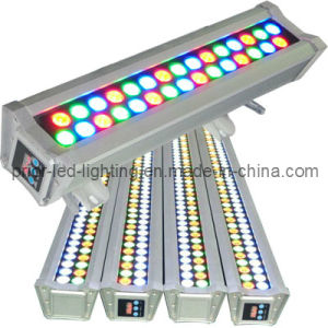 LED Wall Washer Light Double Rows Light RGBWA pictures & photos