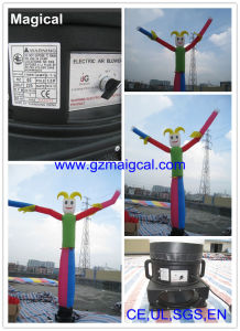 Inflatable Air Dancer / Sky Dancer, Inflatable Flying Model (PP-102) pictures & photos