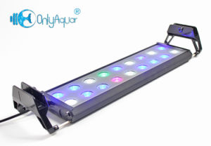 Ce RoHS Proved 18W LED Fish Aquarium Light for Home Small Tank pictures & photos