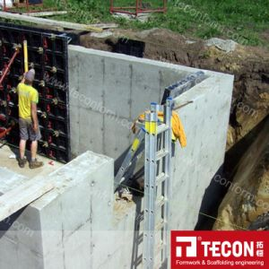 Reusable Fiber Glass Plastic Formwork (TP60) pictures & photos