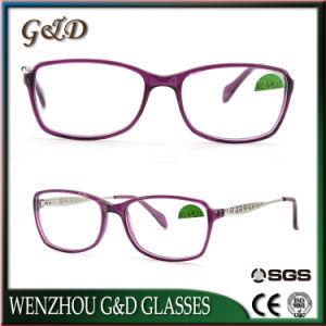High Quality Popular Acetate Glasses Optical Frame Eyewear Eyeglass pictures & photos