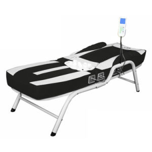 Wholesale Automatic Thermal Jade Massage Therapy Bed pictures & photos