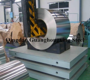 Gbq235, ASTM Gradec, Graded, JIS Ss400, Hot Rolled, Steel Coil