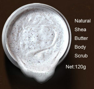 Coconunt Essence Body Scrub Cream pictures & photos