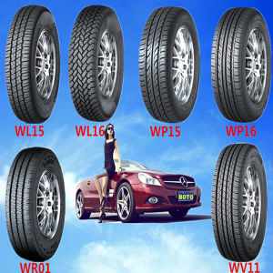 2015 China PCR Tyre, High Quality PCR Tire with ECE 215/40r17 pictures & photos