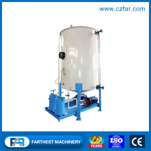 Factory Selling Automatic Oil Adding Machine for Poultry Feed pictures & photos