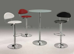 PU Bar Stool (SM-185)