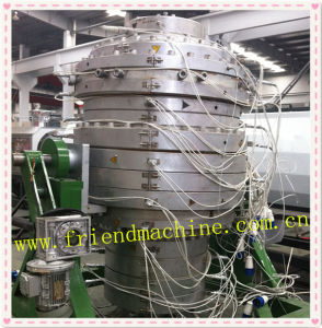 PP PE Pipe Extruding Machine pictures & photos