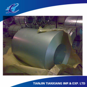 Hot Dipped Galvalume Zluzinc Steel Coil pictures & photos