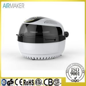 2017 Turbo Deep Air Fryer with Digital Control Panel GS/Ce/RoHS pictures & photos