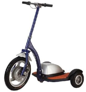 Three Wheels Electric Scooter 350W (HL-E41A)