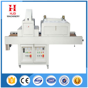 Manufacture UV Curing Machine with Drying for Sale pictures & photos