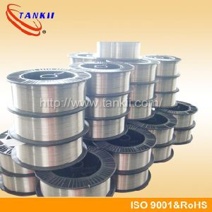 Thermal Spray Molybdenum Wire for Galling and Scuffing Resistance pictures & photos
