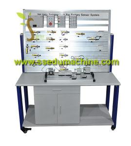 Sensor Trainer Transducer Trainer Educational Training Equipment Industrial Training Equipment