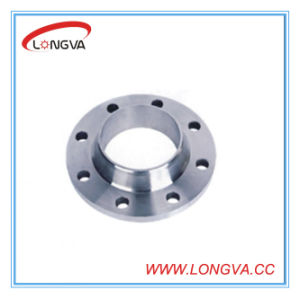 Stainless Steel Slip-on Neck Flange pictures & photos