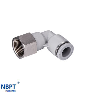 High Quality Quick Pneumatic Pipe Joint pictures & photos