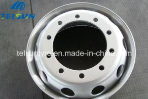 Truck Wheel Rim 22.5X17.5