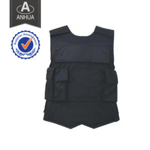 Military High Quality Police Soft Stab Proof Vest pictures & photos