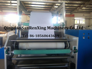 Coated Paper Adhesive Sticker Full Production Line pictures & photos