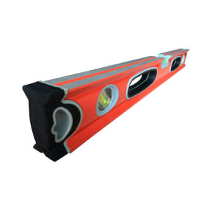 Surface Pipe Measuring Instrument Spirit Level Aluminium Level pictures & photos