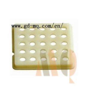 CNC Machining Plastic/CNC Machined Plastics Parts (MQ2129) pictures & photos