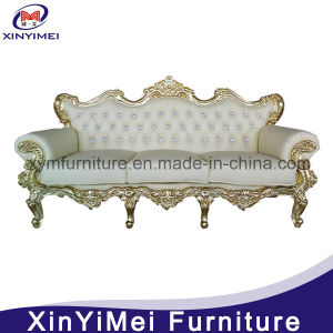 High Quality Three Seater Sofa Chair (XYM-H85) pictures & photos