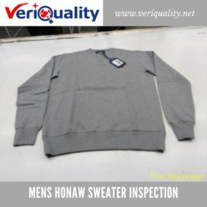 Mens Honaw Sweater Quality Control Inspection Service in India pictures & photos