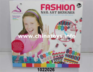 Beautiful Beauty Set Toy for Girl (923070) pictures & photos