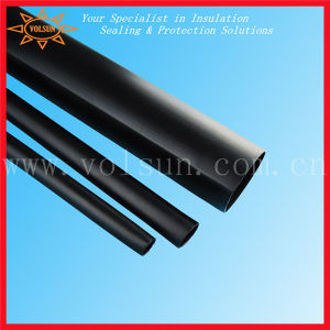 Semi Rigid Heavy Wall Adhesive Lined Heat Shrink Tubing pictures & photos