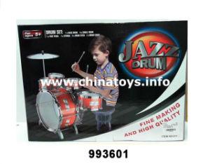 New Baby Toy Jazziness Drum (993601) pictures & photos