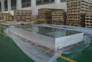Manufacturer Price 3003 Aluminum Sheet Product for Construction pictures & photos