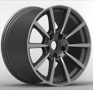 for Porsche Alloy Wheels (P07) pictures & photos