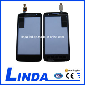 Original Touch Screen for Alcatel Ot 5020 Touch Screen pictures & photos