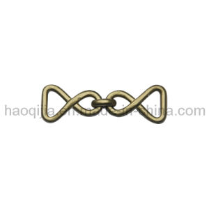Zinc Alloy Chains for Garment (23419) pictures & photos