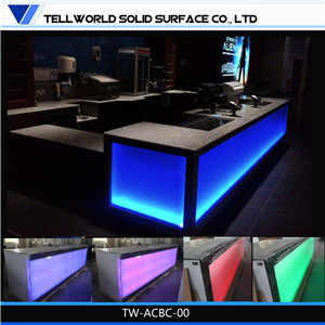 China 150 Kinds Design Modern Commercial LED Cinema Bar