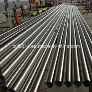 304/304L/316L/310S Polished Stainless Steel Seamless Pipe pictures & photos