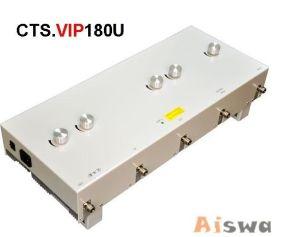 180W High Power VHF UHF Jammer Bomb Jammer Cts-VIP180u